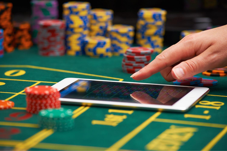 Gambling Commission Reports Sept Increase In Gambling Revenue