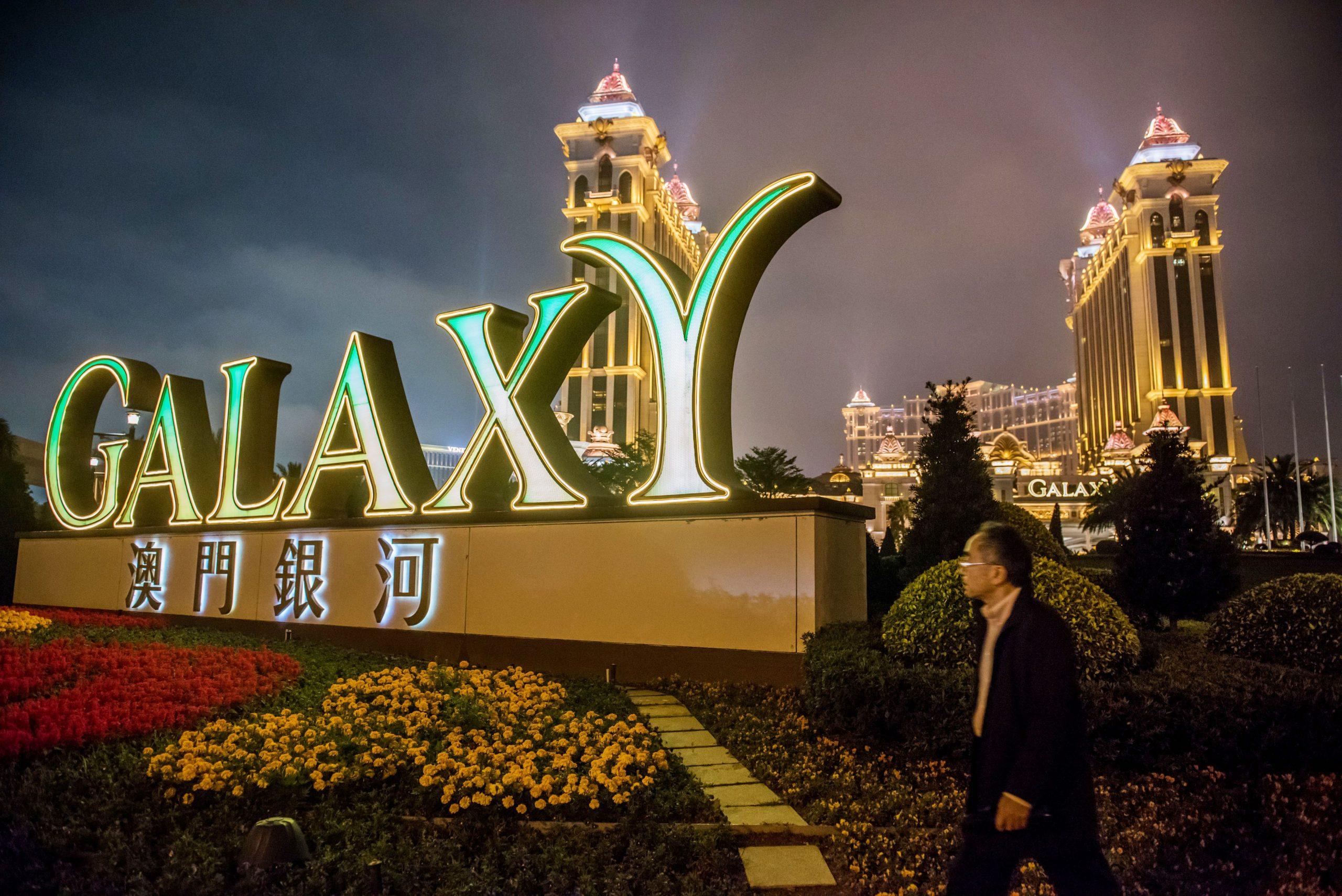 Galaxy Ent Praise Macau Govt For Decisive & Proactive Leadership