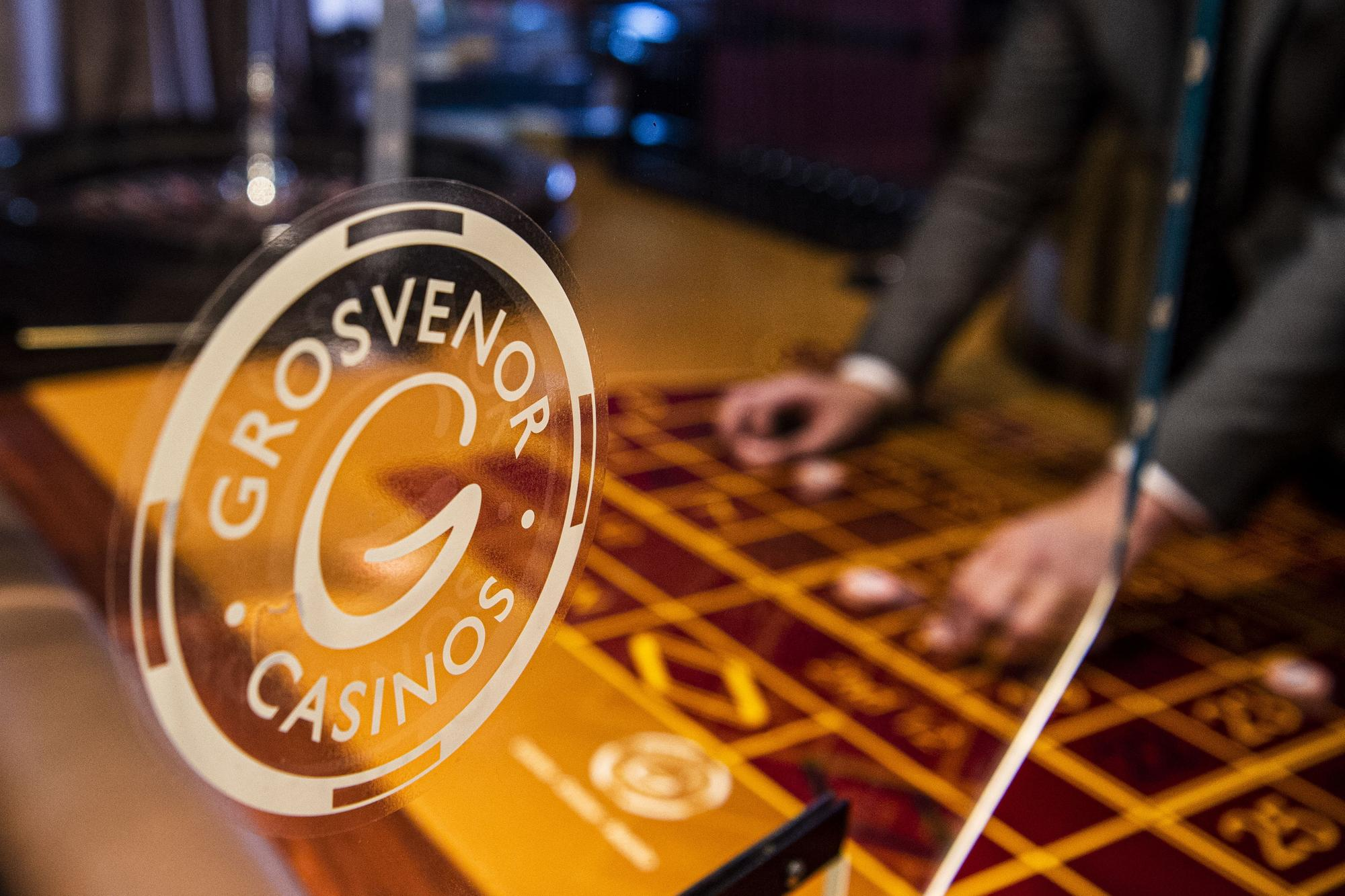 Sturgeon Warned Hundreds Of Scots Casino Jobs At Risk