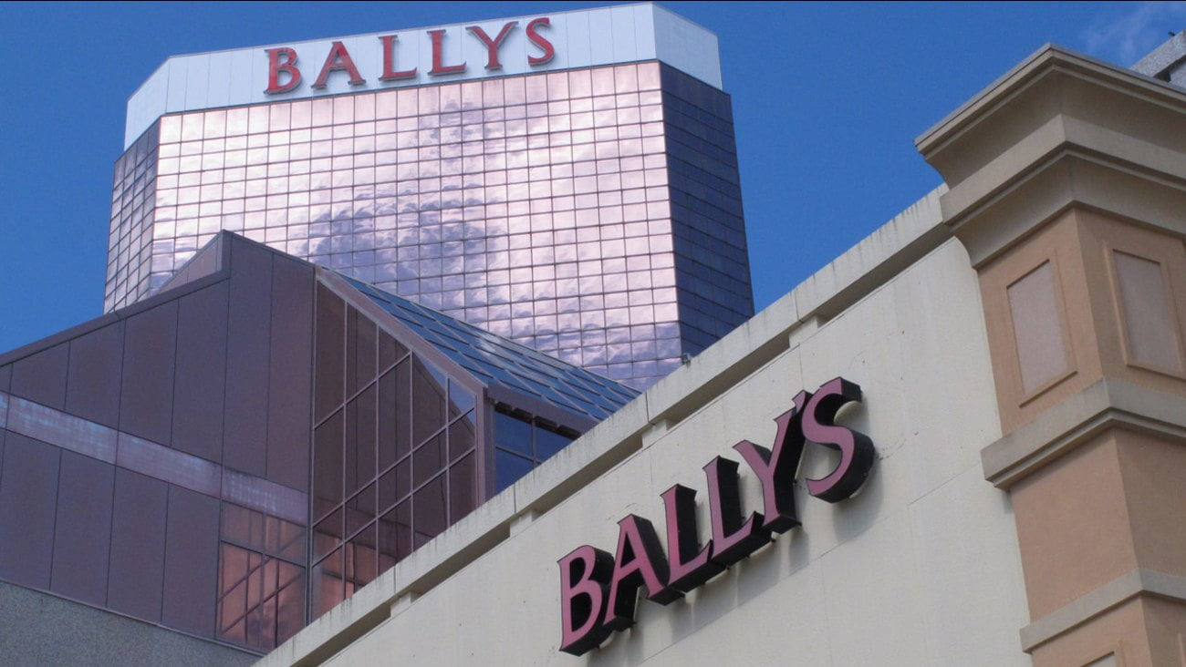 "Twin Rivers Get's Green Light For ""Accelerated Investment"" In Bally's"