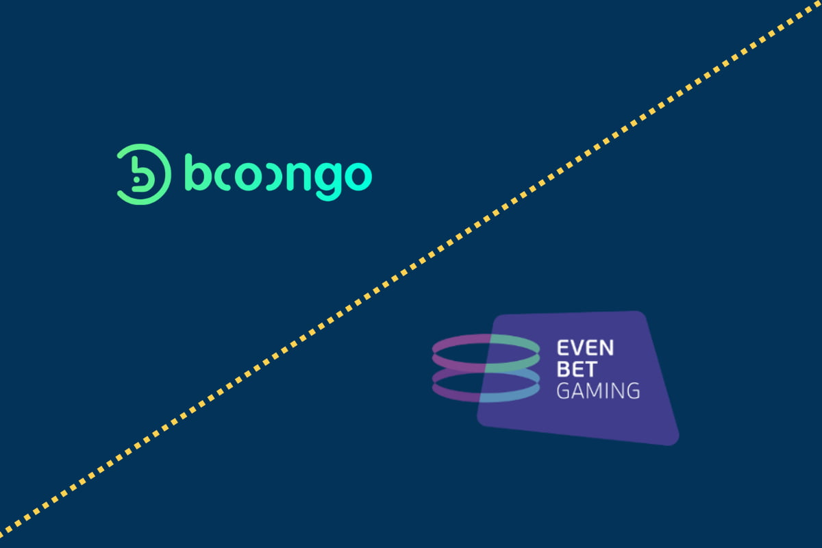 Booongo Maintains Momentum With EvenBet Collaboration