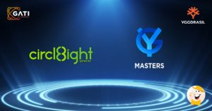 Circle Eight Games Becomes Latest YG Masters Sign Up