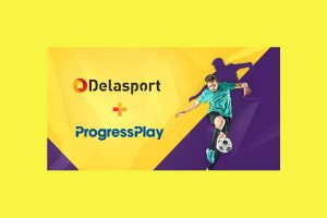 Delasport Offers sportsbook iFrame solution To ProgressPlay