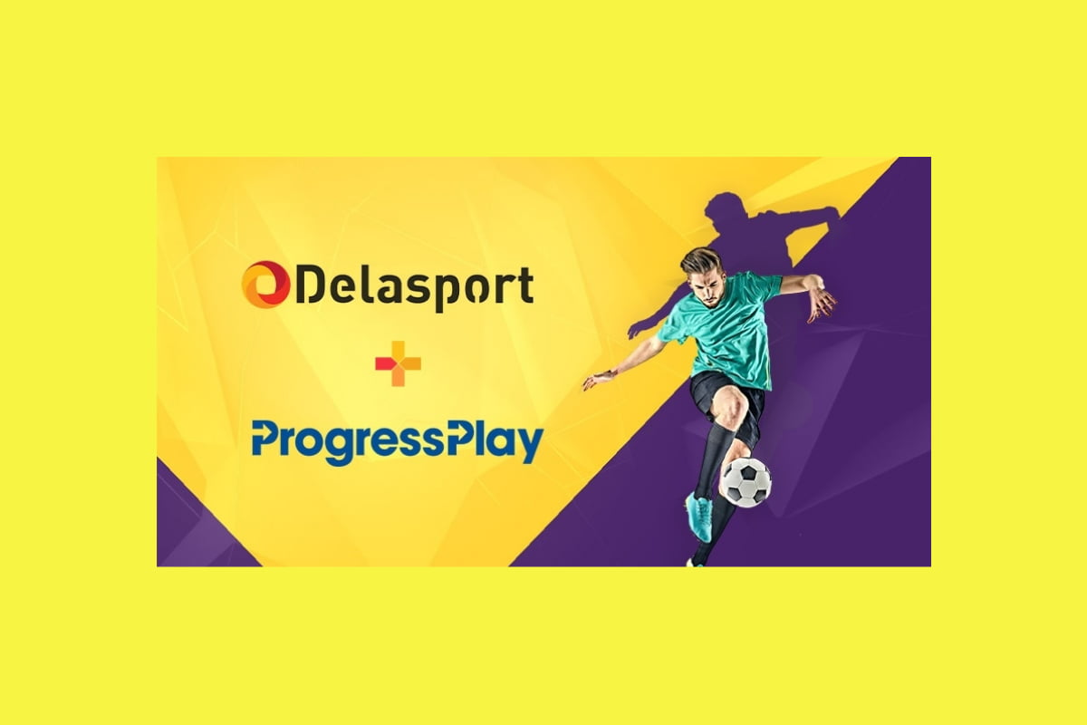 Delasport Offers sportsbook iFrame solution To ProgressPlay