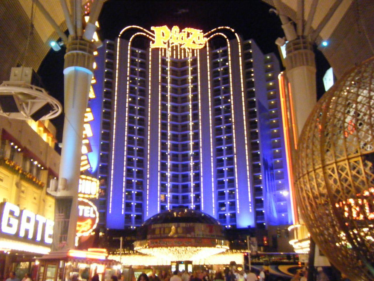 Las Vegas Plaza To Receive PATSCAN Multi-Sensor Threat Detection Platform
