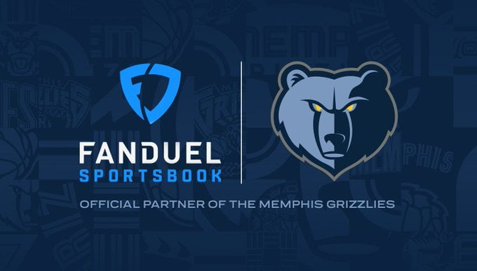 FanDuel Sign Multi-Year Partnership With NBA Memphis Grizzlies