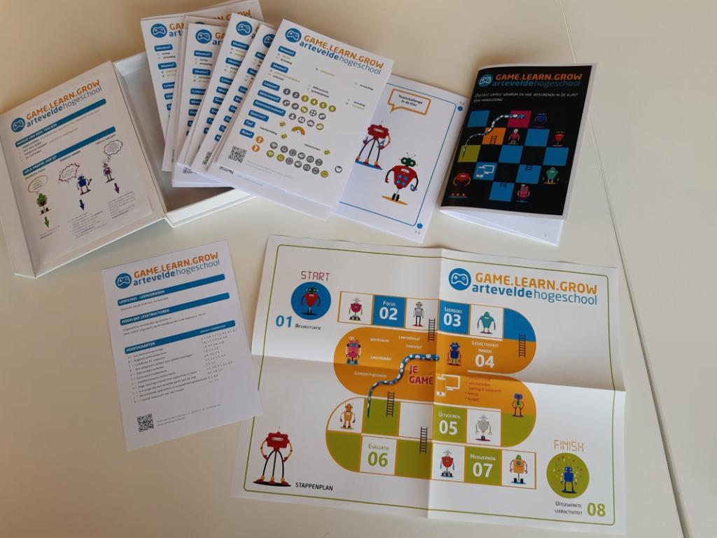 Belgium's Flanders Incorporates Video Games Into Education