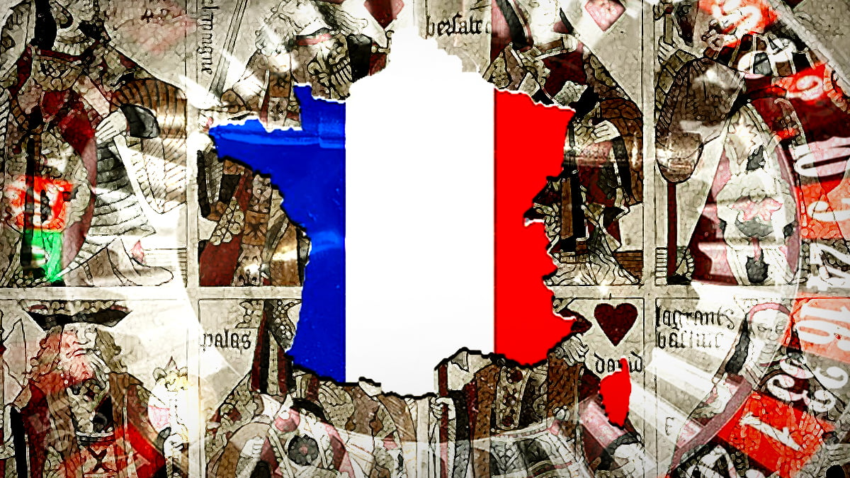 France's Online Gambling Industry Begins To Bounce Back
