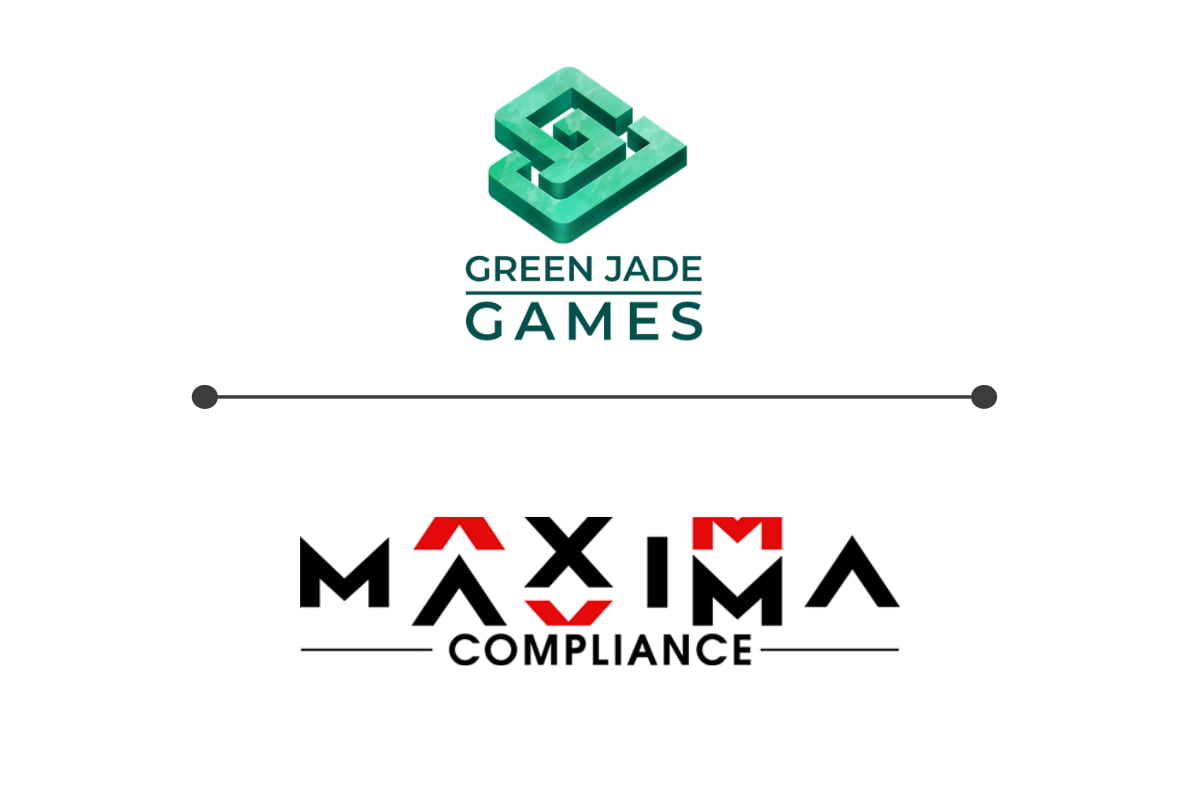 Green Jade Games Increases Partnership With Maxima Compliance