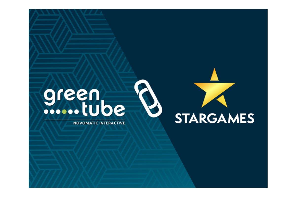 Greentube's StarGames To Enter German Market