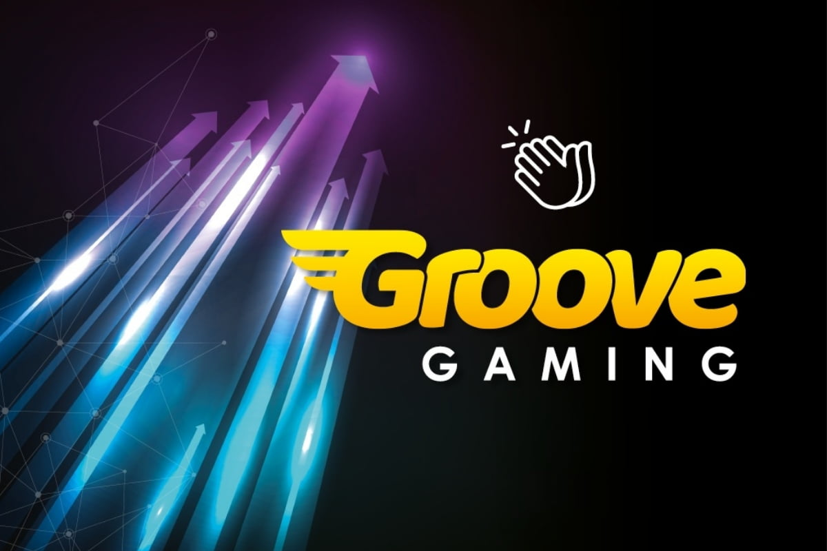 GrooveGaming Goes Live With The Ear Platform