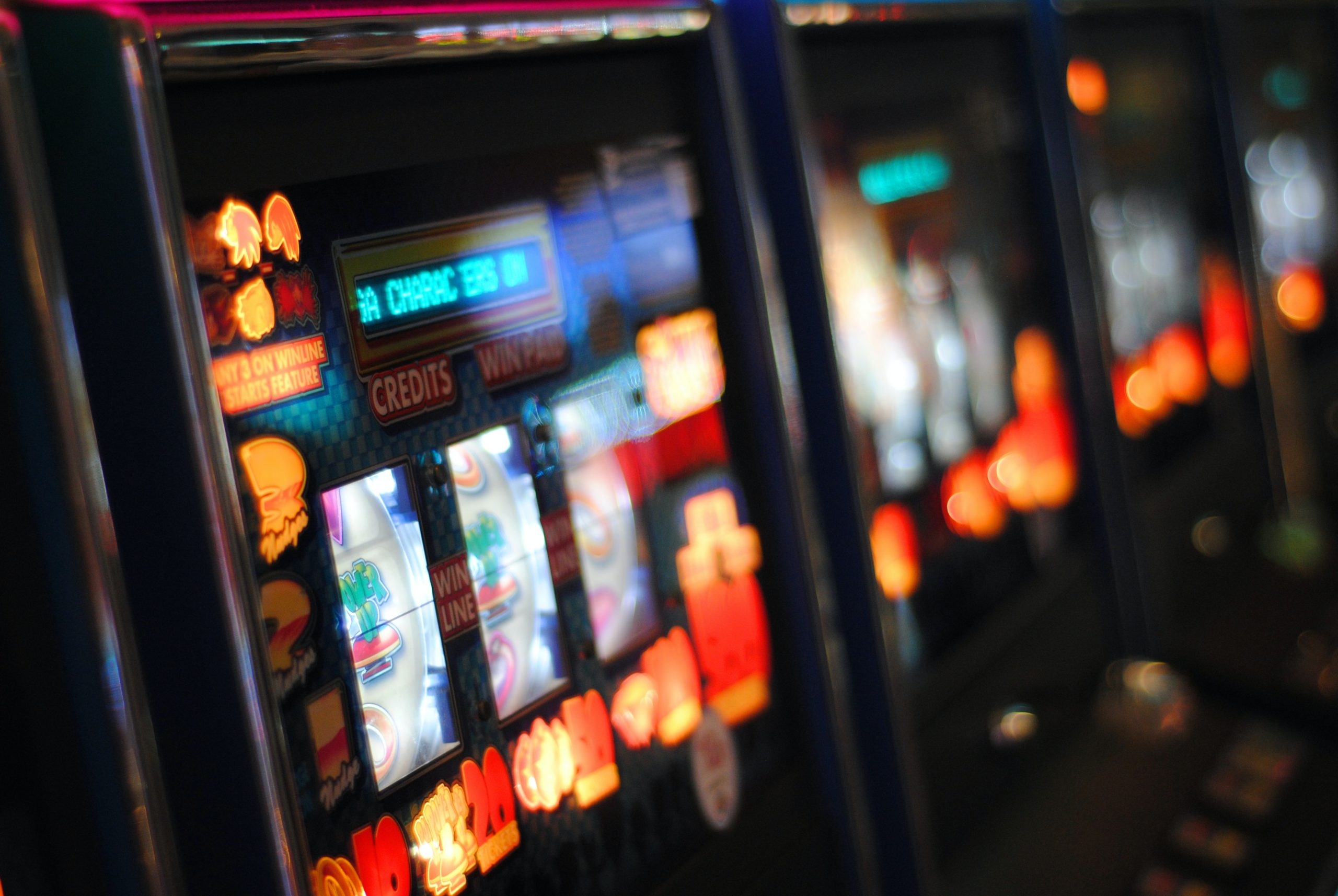 NI Resident Survey Shows Gambling Laws Need Update