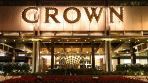 Crown Resorts Melbourne Gets Green Light
