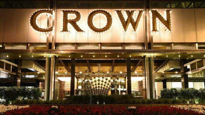 Crown Resorts Melbourne Gets Green Light