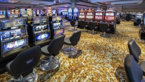 Foxwood Resort Casino Develops Over 55's Gaming Area