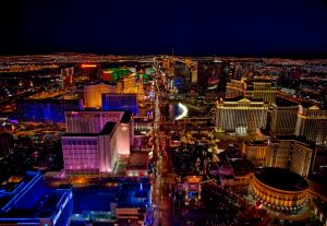 Nevada Governor Warns Casinos Of Another Hit