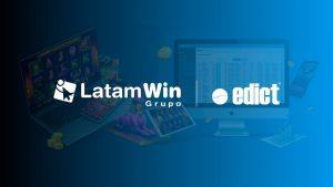 LatamWin Grupo Signs Edict Egaming Distribution Deal