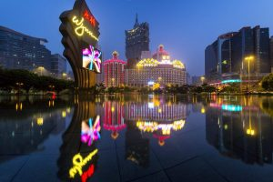 Macau Junkets Could Be In Trouble
