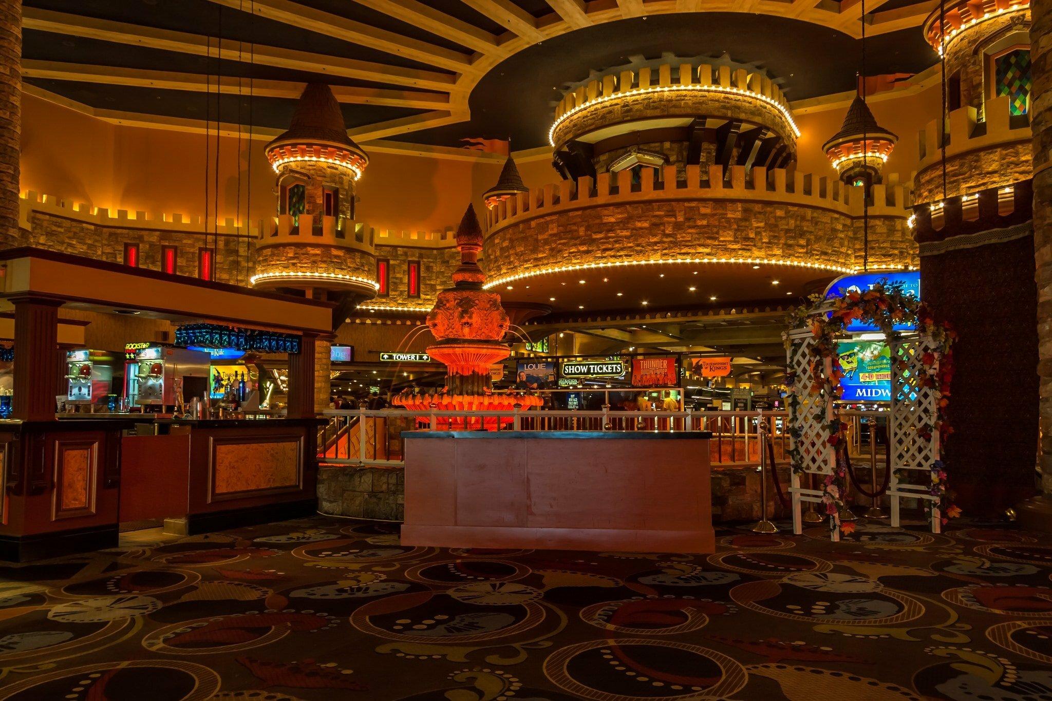 Buenos Aires' Casinos And Bingo Halls To Reopen December 14