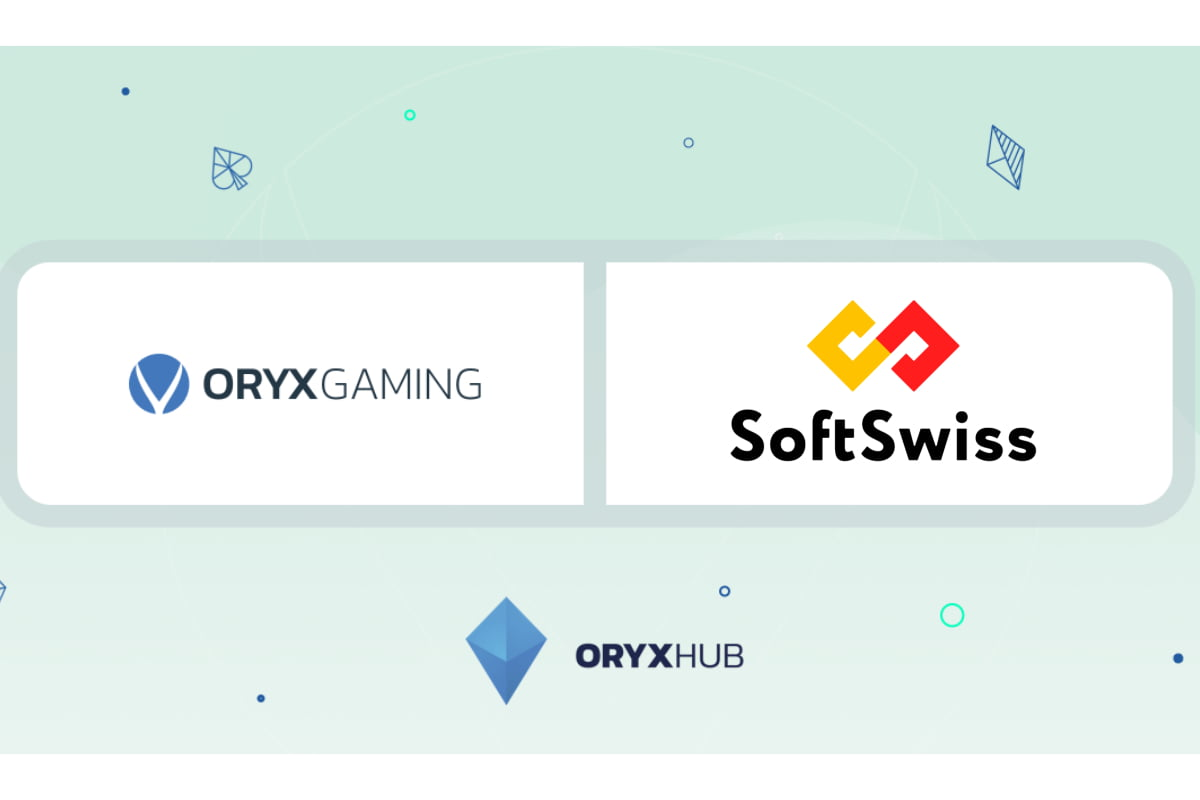 Oryx Gaming Teams Up With SoftSwiss For RGS Content