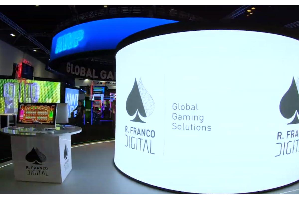 R Franco Seeks To Transform Spanish Market After Iris 4.0 Launch