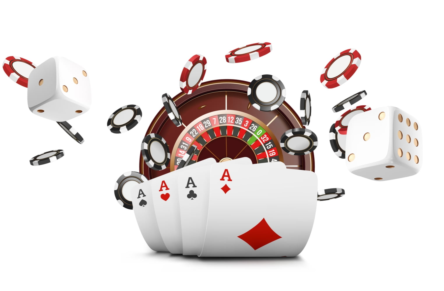 India's Minister Of Finance Pushes For Legalised And Controlled Gambling