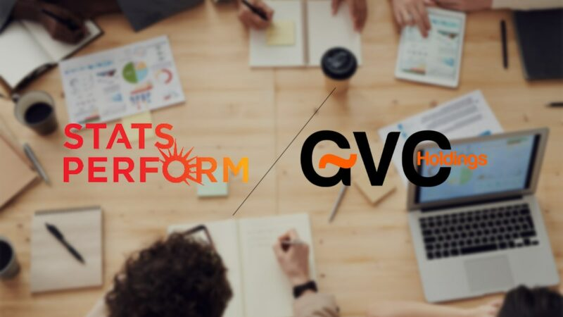 StatsPerform Backs Up WTA Data Deal With GVC Holdings Agreement