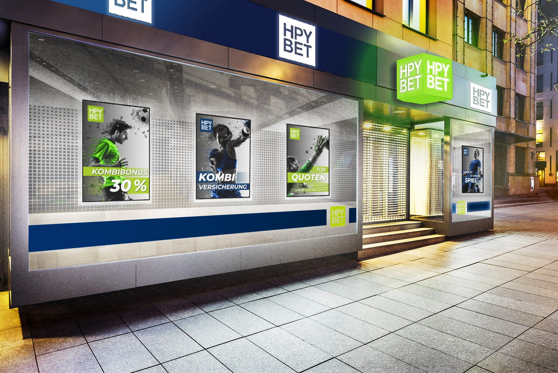 HPYBET Receives Location Licence For Rhineland-Palatinate