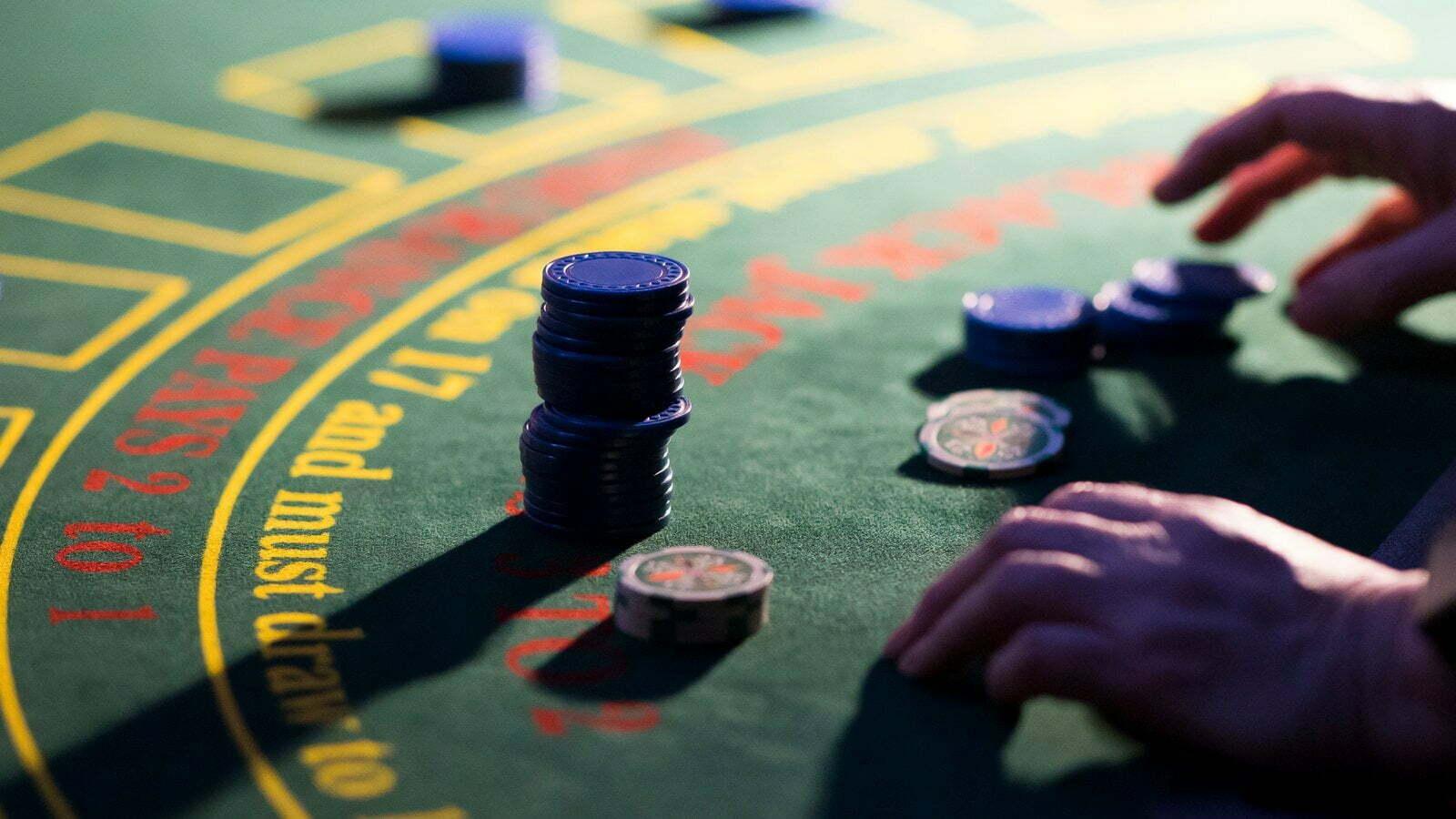 UK Gambling Act 2005 Formal Review Underway