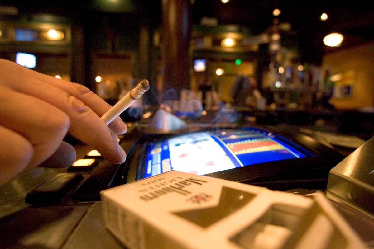 Nonsmokers Organisation Calls For AGA's Backing