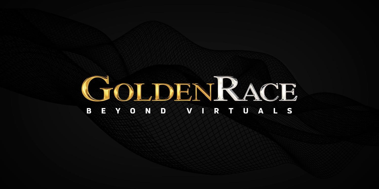 Golden Race Launch Ultimate Branding + Package