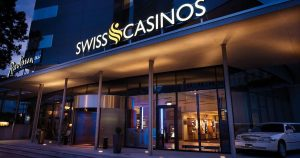 Swiss Casinos iPoker Network Deepening Playtech Alignment