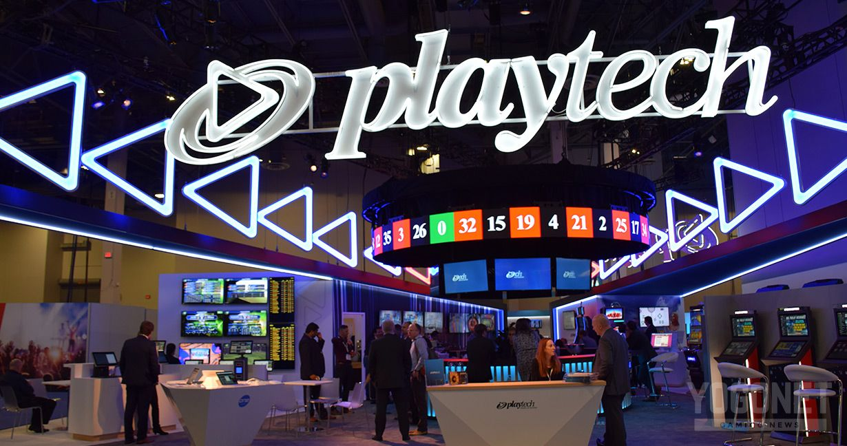 Playtech Plans Corporate Residency Transfer Back To UK