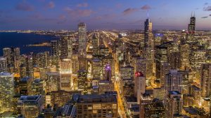 Chicago Casino Operators Prefer Downtown Location