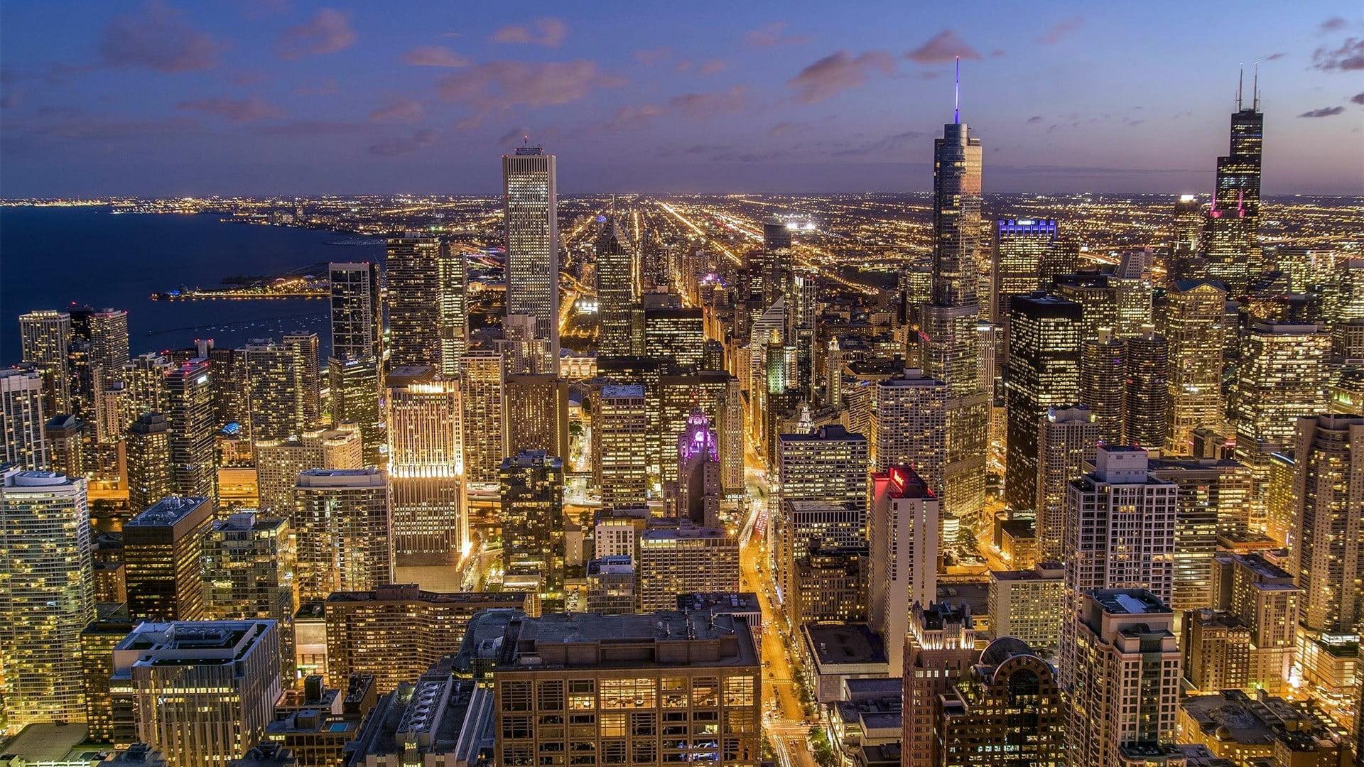 Chicago Casino Operators Prefer Downtown Location