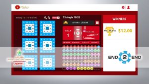 Marriott Stellaris Casino Rolls Out Collaboration With End 2 End