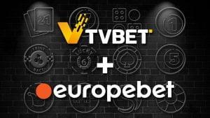 TVBET Signs EuropeBet Deal For Enhanced Georgia Presence