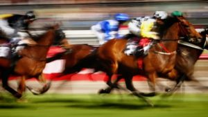 COVID Concerns Put Brakes On Uruguayan Horse Racing