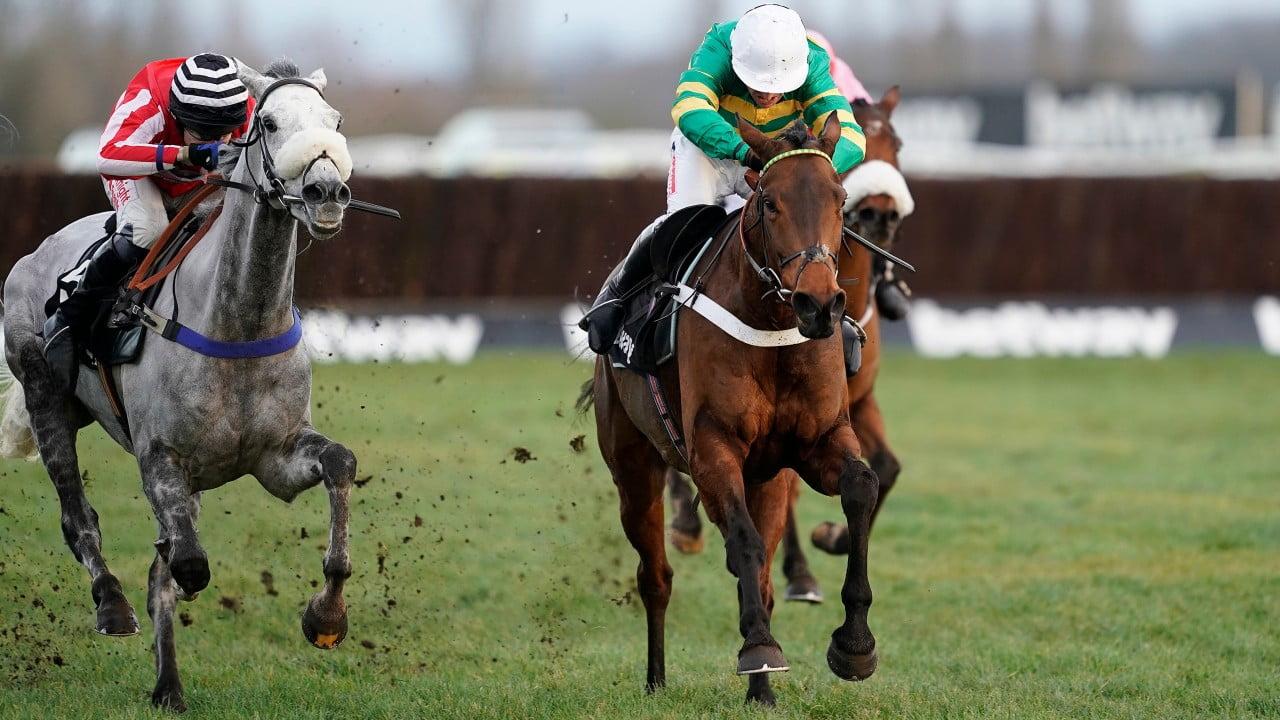 MansionBet To Sponsor Race At Newbury Racecourse