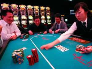 South Korea Casinos Shut Again Possibly Until 2021