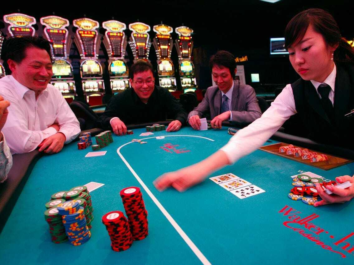 South Korea Casinos Shut Again Possibly Until 2021