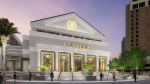 Caesars Unveil $325m New Orleans Casino Revamp Plans