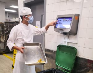 Melco Properties To Use AI In Kitchens