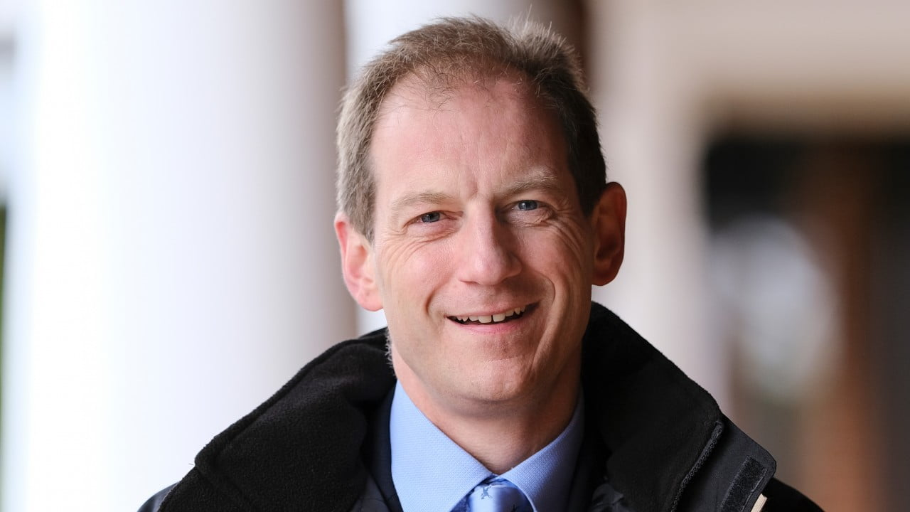'Acting' Jockey Club CEO Nevin Truesdale Takes On Role Permanently