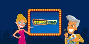 Bringo Bingo Logo