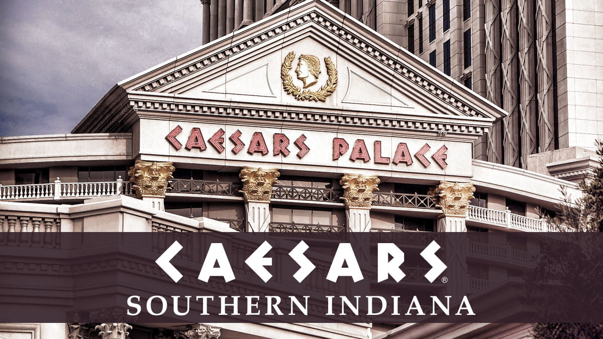 Caesars Southern Indiana Sold To Eastern Band Of Cherokee