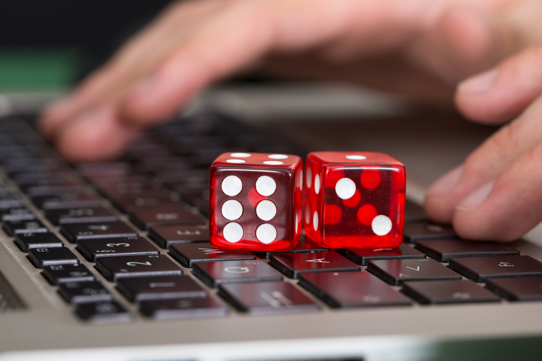 UKGC Reports Online Rise In Gambling Amid Restrictions