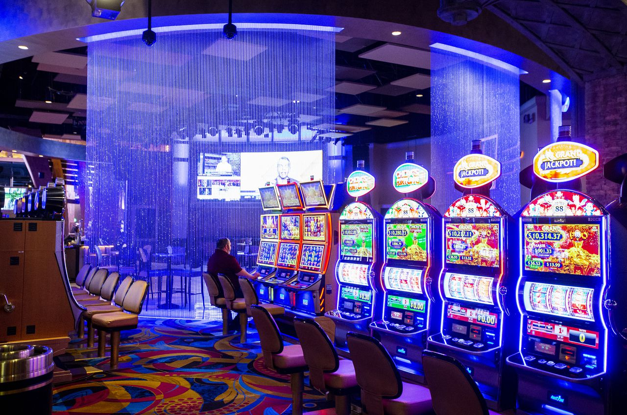 Pennsylvanian Casinos To Remain Closed Until 2021 After COVID Mitigation