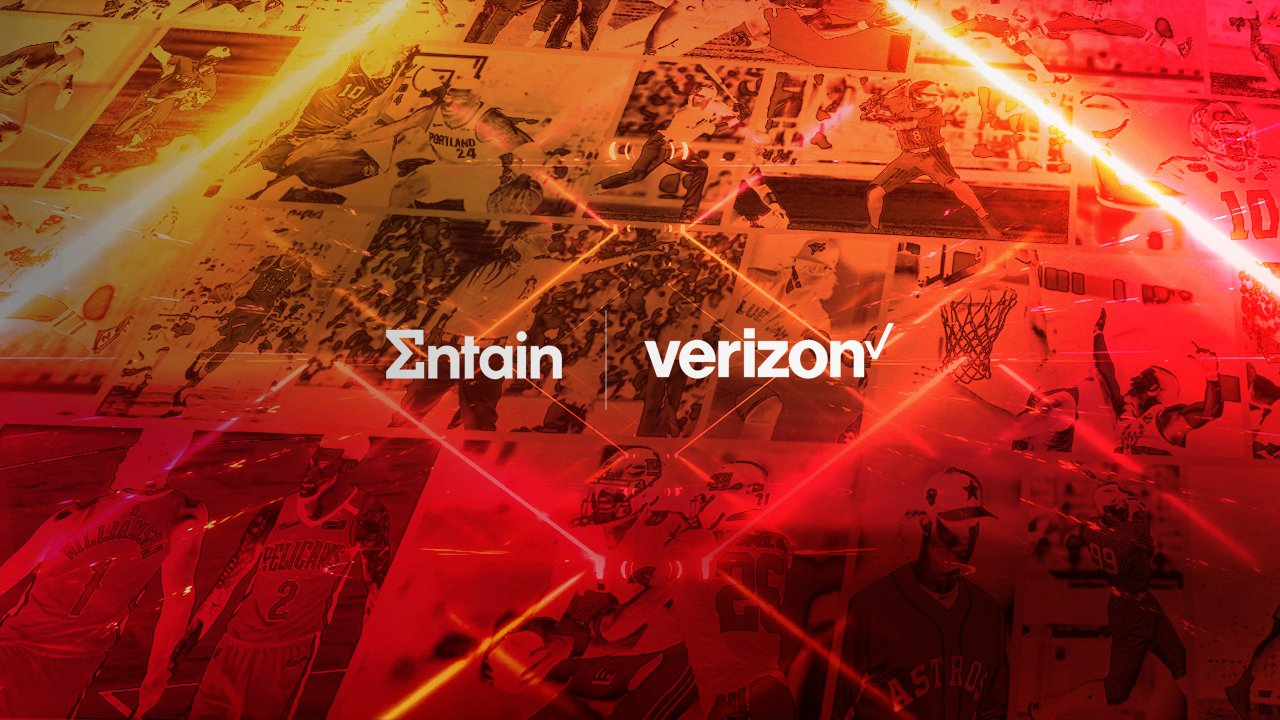 Entain And Verizon Media Enter Global Innovation Alliance