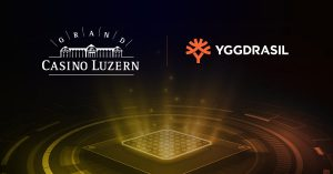 Yggdrasil Take iGaming To Switzerland With Grand Casino Luzern Deal